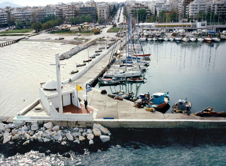 ΝΟΘ - Ναυτικός Όμιλος Θεσσαλονίκης